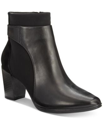 Clarks Collection Women's Araya Turner Booties
