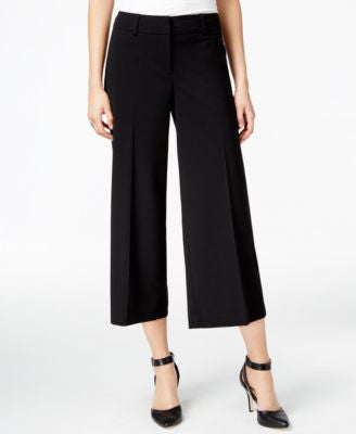 Style & Co. Wide-Leg Culottes, Only at Vogily