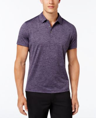 Alfani Men's Ethan Performance Polo, Only at Vogily