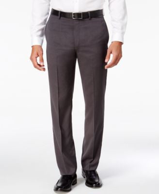Calvin Klein Men's Slim-Fit Dress Pants