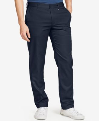 Lacoste Men's Slim-Fit Chinos