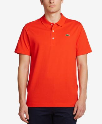 Lacoste Sport Short-Sleeve Super-Light Polo