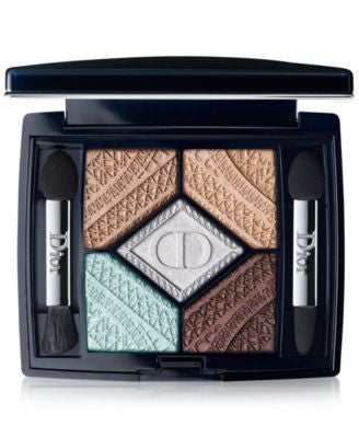 Dior Fall 2016 Limited Edition 5 Color Eye Shadow Palette