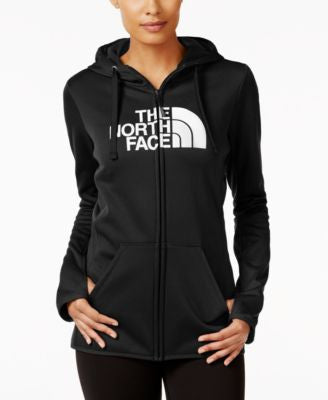 The North Face Half Dome Zip-Front Hoodie