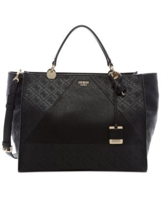 GUESS Cammie Large Satchel