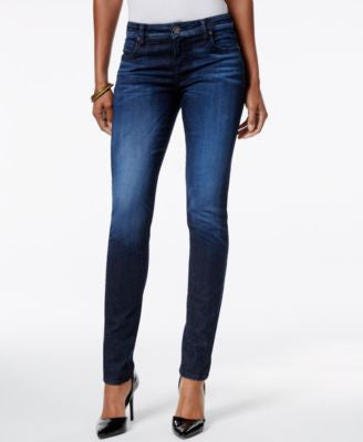 Kut from the Kloth Mia Appeal Wash Skinny Jeans