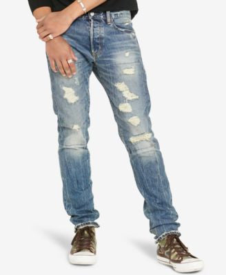Denim & Supply Ralph Lauren Men's Twill Jeans