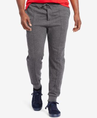 Polo Ralph Lauren Men's Big & Tall Fleece Jogger Pants