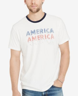 Denim & Supply Men's Graphic-Print T-Shirt