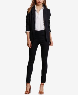 Lauren Ralph Lauren Stretch Skinny Pants