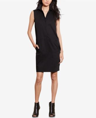 Lauren Ralph Lauren Stretch Shift Dress