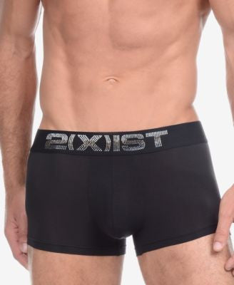 2(x)ist Men's 25th Anniversary No-Show Trunks