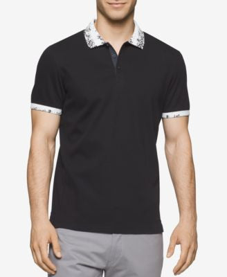 Calvin Klein Men's Polo