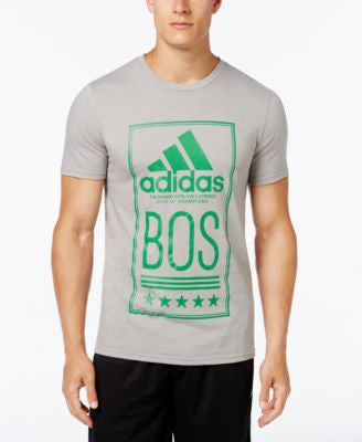 adidas Men's Boston Graphic T-Shirt