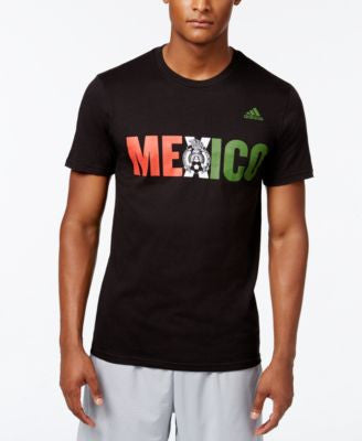 adidas Men's Graphic T-Shirt