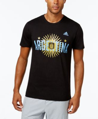 adidas Men's Argentina Graphic T-Shirt