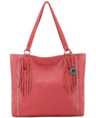 The Sak Montara Leather Medium Tote