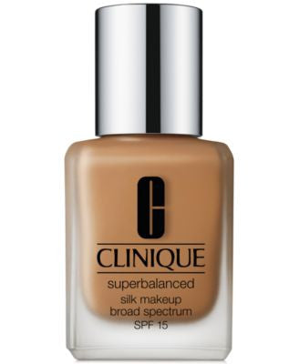 Clinique Superbalanced Silk Foundation SPF 15