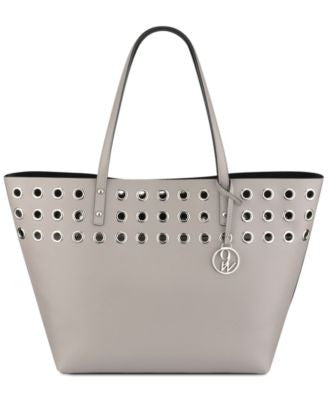 Nine West Darya Grommet Tote