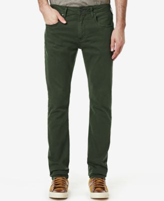 Buffalo David Bitton Max-X Super Skinny Fit Stretch Jeans