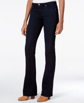 AG Angel Wind Echoes Wash Bootcut Jeans