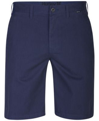Hurley Men's One & Only Chino Shorts