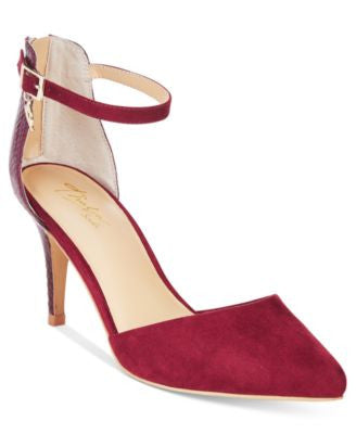 Thalia Sodi Vanesssa Pointed-Toe Pumps, Only at Vogily