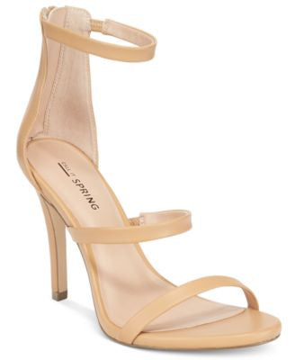 Call It Spring Astoelian Dress Sandals