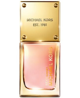 Michael Kors Sexy Sunset Eau de Parfum Spray, 1 oz