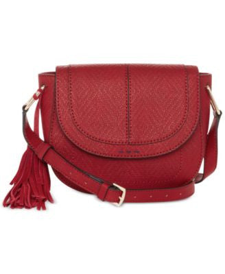 Splendid Key Largo Saddle Crossbody