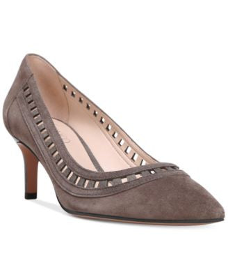 Franco Sarto Diane Pointed-Toe Pumps