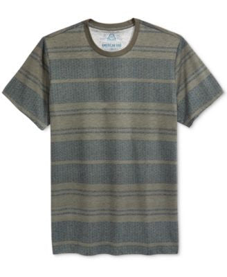American Rag Day Camp Striped T-Shirt, Only at Vogily