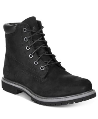 Timberland Women's Waterville Boots, Only at Vogily