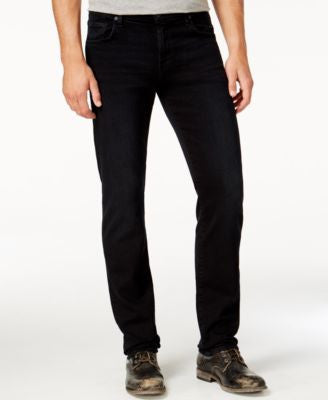 7 For All Mankind Men's Slim-Fit Lux Performance Stockholm Jeans