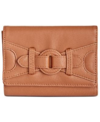 Giani Bernini Frame Indexer Wallet, Only at Vogily