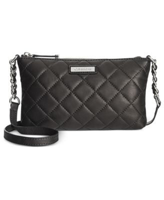 Calvin Klein Chelsea Quilted Crossbody