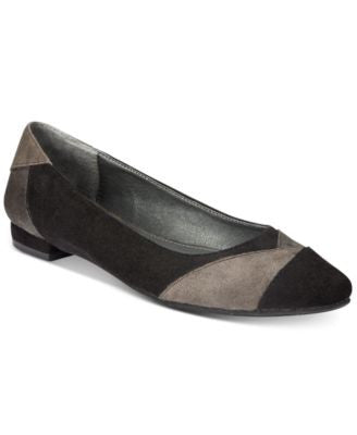 Rialto Autumn Pointed-Toe Flats