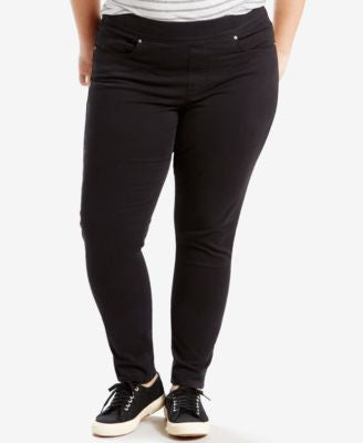 Levi's® Plus Size Pull-On Skinny Jeggings