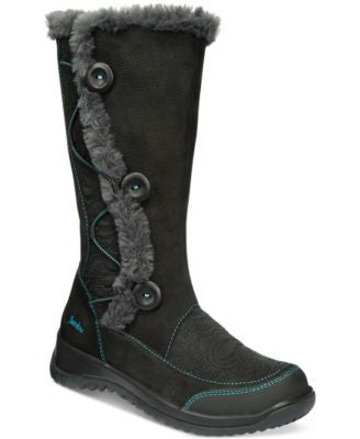 Jambu Women's Baltic Cold-Weather Boots