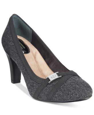 Giani Bernini Vollett Pumps, Only at Vogily