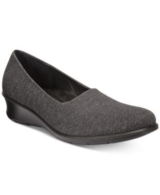 Ecco Women's Felicia Stretch Flats