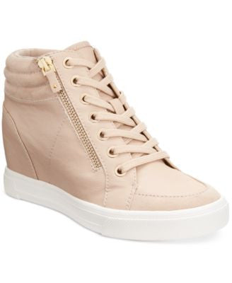 ALDO Women's Ottani Wedge Sneakers