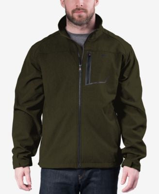 Hawke & Co. Outfitters Men's Fleece Jacket