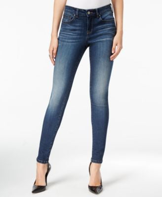 William Rast The Perfect Skinny Rinse Wash Jeans