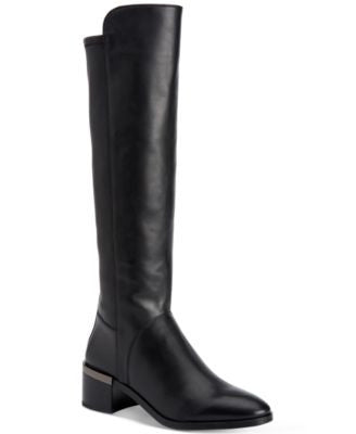 COACH Ryder Over-The-Knee Boots