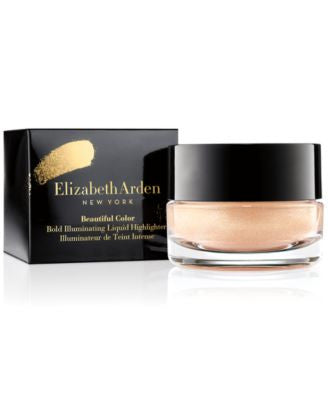 Elizabeth Arden Bold Illuminating Liquid Highlighter