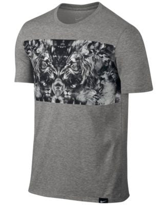 Nike Men's Dri-FIT LeBron Graphic T-Shirt