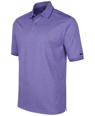 Greg Norman for Tasso Elba Pima Cotton Polo Shirt, Only at Vogily