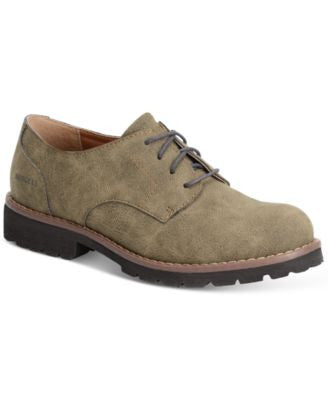b.o.c Deimos Lace-Up Oxfords
