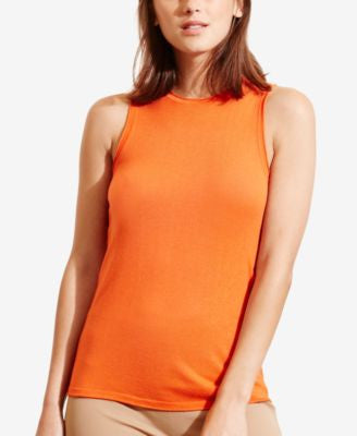 Lauren Ralph Lauren Petite Sleeveless Sweater